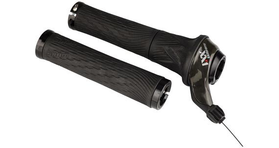 SRAM XX1 Grip Shift 11-fach hinten/rechts schwarz